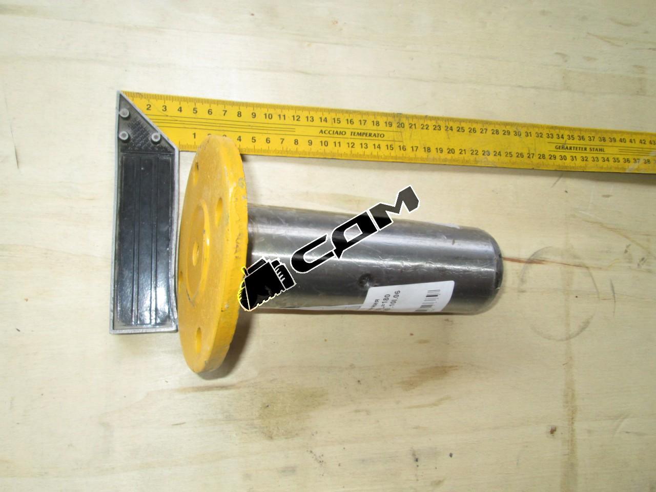 Палец сочленения верхний d=60 L=180 CDM833  LG30F.10l.06